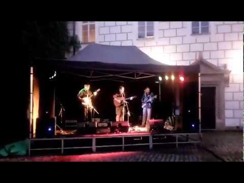 """The Origin - Festival """"Na zámku""""_20.6.2020_Bitva o Trojský most"""
