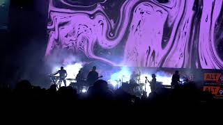 Worst Nights | Foster The People | Not So Silent Night | 12/06/18 | Brooklyn NY