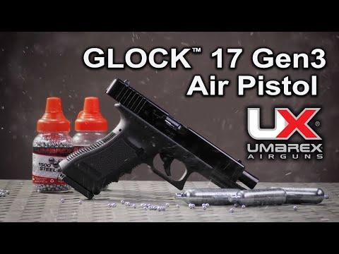 Umarex Glock 17 Promo Video