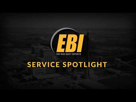 EBI Service Spotlight: Fabrication & Repair