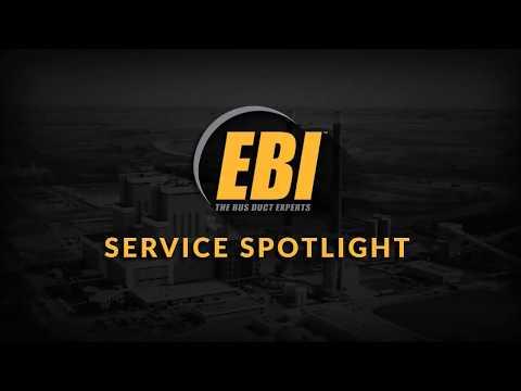 EBI Service Spotlight: Fabrication & Repair