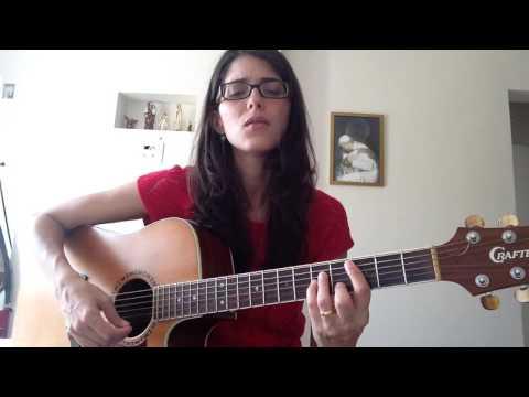 Música A Vós Elevo a Minha Alma - Salmo 24