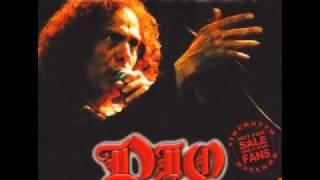 Dio - Eriel live in Belgium 03.05.2000