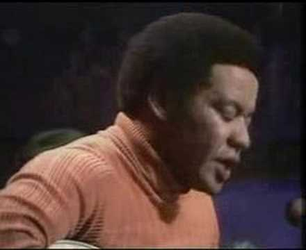 Bill Withers Use Me Chords