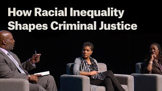 Peace and Justice Summit: Mass Incarceration