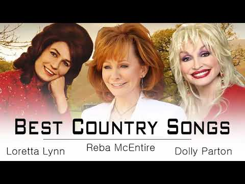 Best Old Country Songs 60S 70s 80s | Greatest Old Country Music