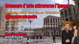 ARTE e IPNOSI al Museo del Novecento di Milano