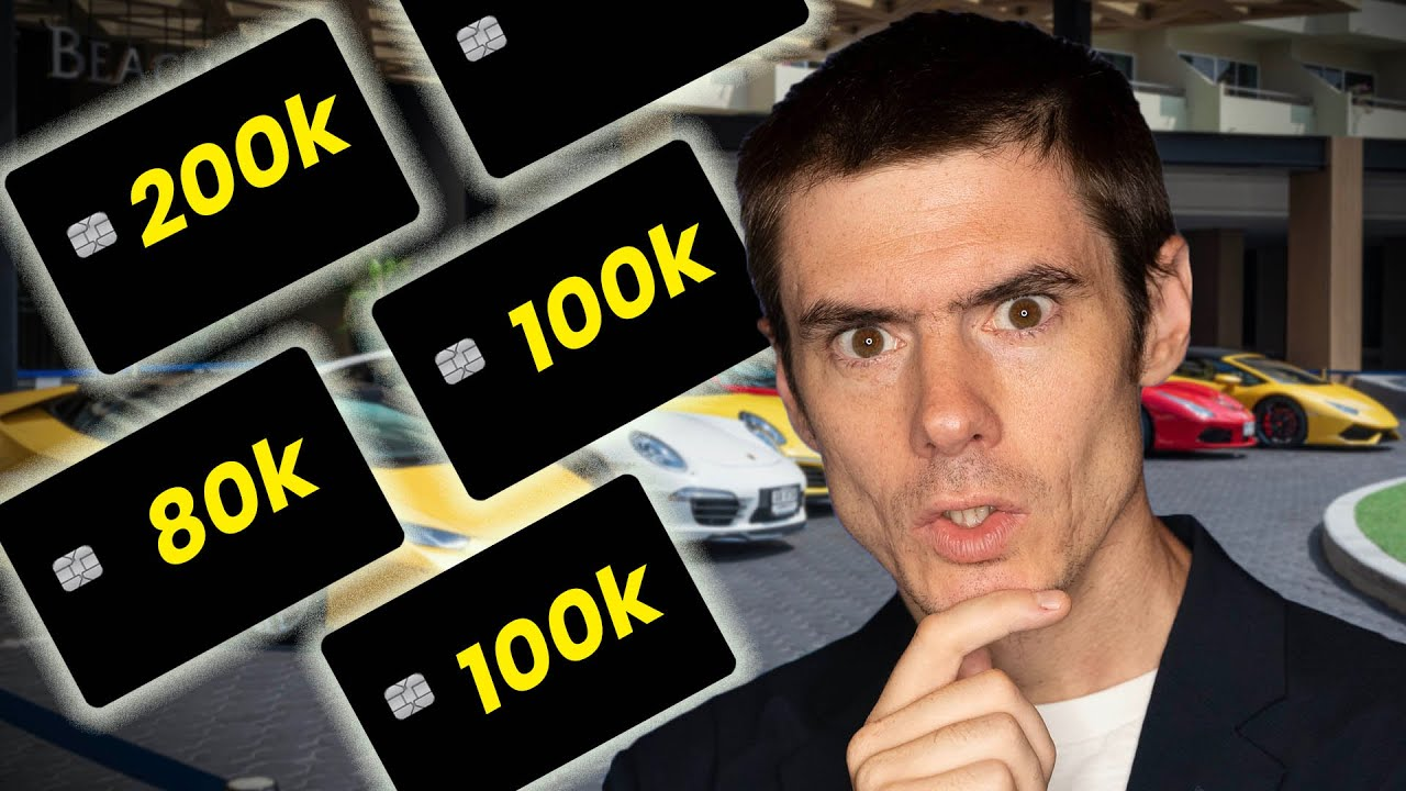 Top Credit Card Sign Up BONUSES - September 2021 thumbnail
