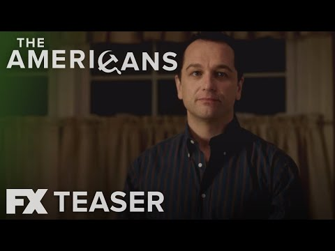 The Americans Season 6 (Teaser 'Stop Her')