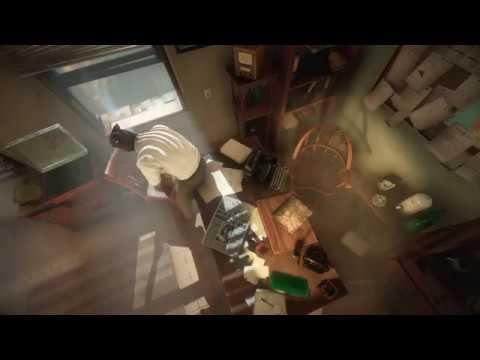 Видео № 0 из игры Blacksad: Under The Skin - Limited Edition [PS4]
