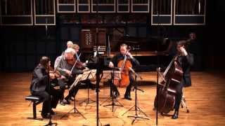 Schubert:Das Forellen Quintett/Trout Quintet D.667 Op114 from Esbjerg EnergiMetropol