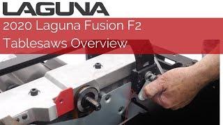 2020 Laguna Fusion F2 Overview
