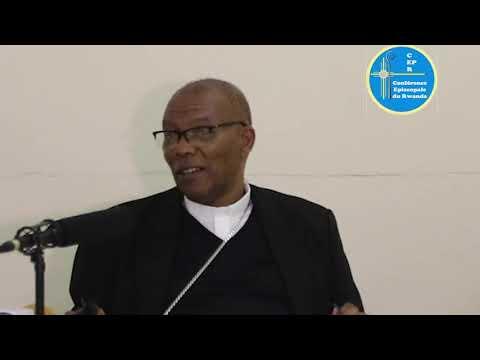 CEPR-27 OCT 2020: Ikiganiro n'Intangazamakuru k'Ugutorwa kwa Karidinali Antoni Kambanda