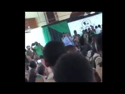 Calabar students Diss KC High School, Chanting KC a B@++yman school