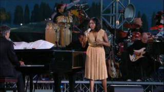 ANDREA BOCELLI (HQ) & HEATHER HEADLEY - VIVO PER LEI - THE PRAYER