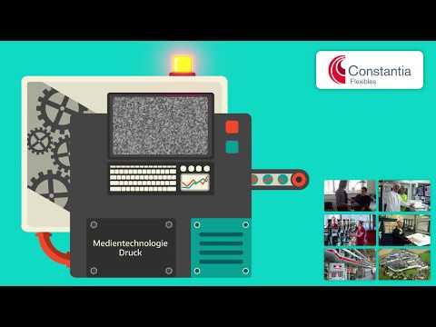 Constantia: Medientechnologie