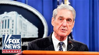 Mueller speaks on Russia probe for the first, likely last time | FULL CONFERENCE