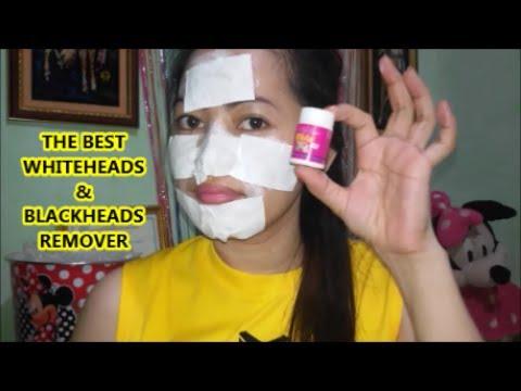 Melon face mask