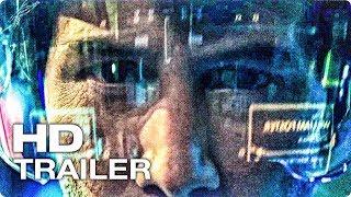 РЕПРОДУКЦИЯ ✩ Трейлер [Дубляж] (Киану Ривз, Sci-Fi, 2018)