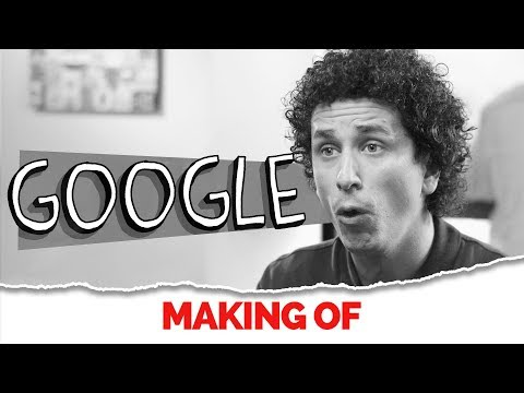 MAKING OF - GOOGLE