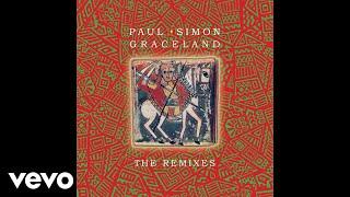 Paul Simon - You Can Call Me Al (Groove Armada Dub Redemption Remix) (Audio)
