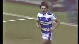 QPR V Man Utd 1985