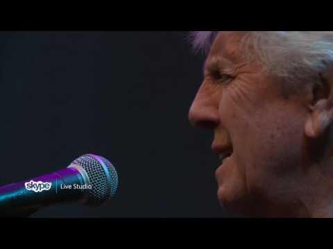 Graham Nash - Myself At Last (101.9 KINK)