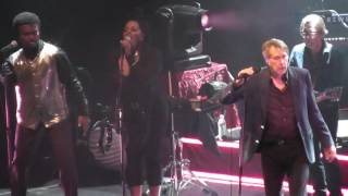 Bryan Ferry Let's Stick Together 2016