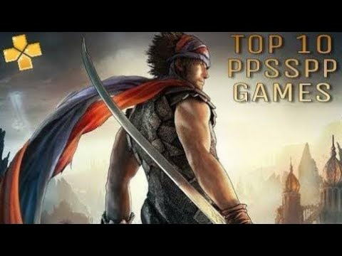 Download Top 10 Ppsspp High Graphics Game For All Android Phones