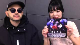 YUI CHANNEL VOL176 feat DJ DARUMA 1209 WED 2015