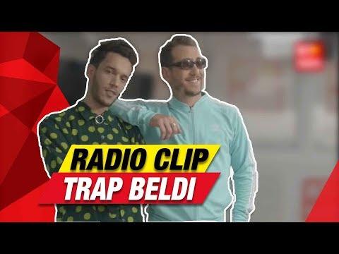 ISSAM avec Momo - Trap Beldi [ Radio Clip ]