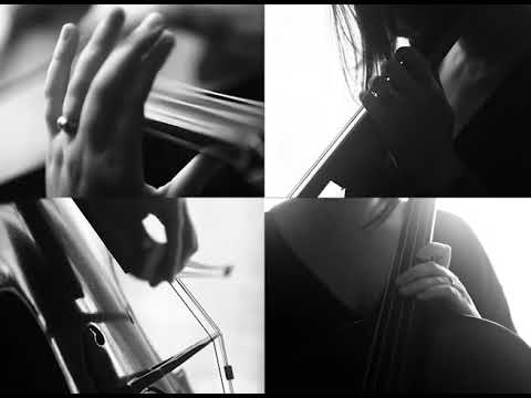 Westworld • Theme (Cello Quartet)