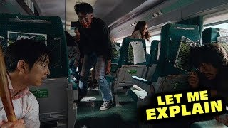 Train To Busan Explained in 6 Minutes
