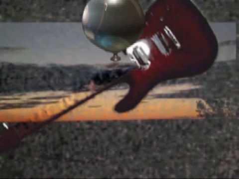 Magnetikum - Amatérský videoklip ke skladbě Singing Guitar