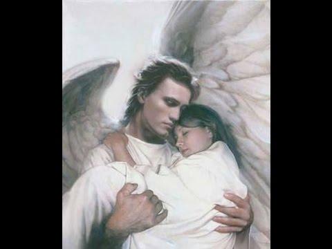 Умерший отец становится ангелом-хранителем. Deceased Father Becomes a Guardian Angel