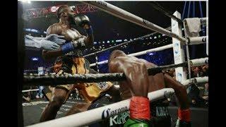 Deontay Wilder vs Luis Ortiz Full Fight In 5 Minutes
