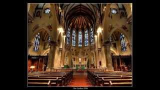 The St. Philips Boy's Choir - Be Still For The Presence Of The Lord