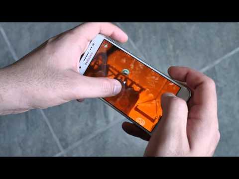 Test GSM telefona Samsung Galaxy J5 (2016)