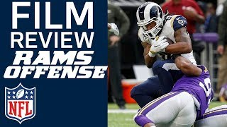 How to Defend the Rams High-Powered Offense | Film Review | NFL Network
