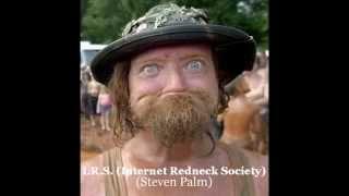 Steven Palm Demo - I.R.S. (Internet Redneck Society)