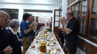 [Encontro dos padres da Comunidade Emanuel na America Latina (Peru)]