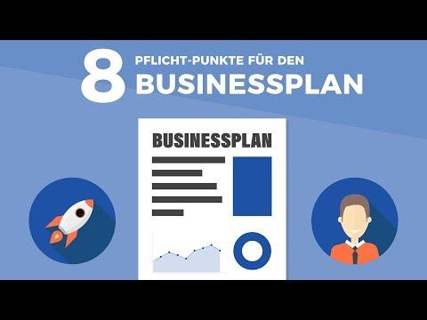 , title : 'Businessplan erstellen - Aufbau & Inhalt! (2020) | Erklärhelden'
