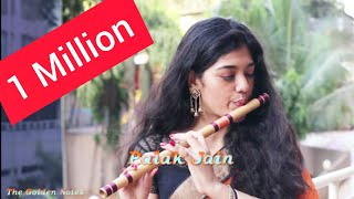 Tune O Rangeele Kaisa Jadu Kiya- Palak Jain Flute-The Golden Notes - Download this Video in MP3, M4A, WEBM, MP4, 3GP