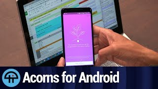 Acorns for Android