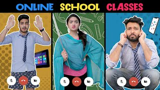 ONLINE SCHOOL CLASSES || Rachit Rojha || Baklol Video  IMAGES, GIF, ANIMATED GIF, WALLPAPER, STICKER FOR WHATSAPP & FACEBOOK
