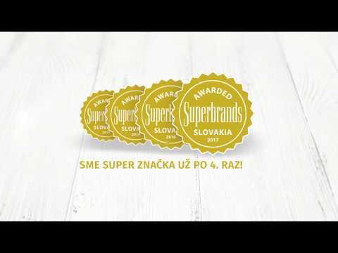 Slovakia COOP Jednota TV Ad 2017