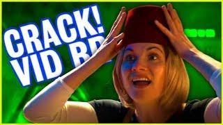 Doctor Who│Crack!Vid BR #18│Edição Temporada 11