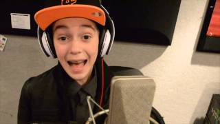 Austin Mahone- Say You're Just a Friend