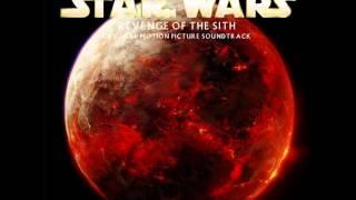 Star Wars SoundtracK Episode III ,Extended Edition : Padmé's Destiny