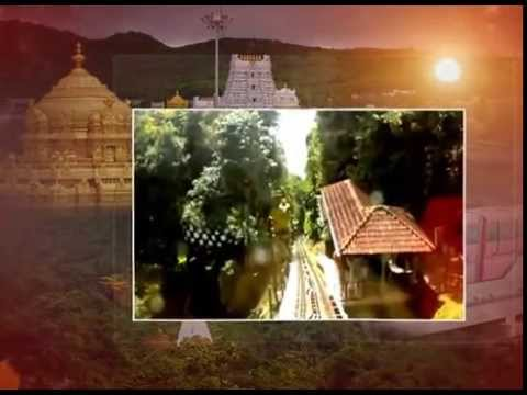 kondalloki Railu Bang for telugu News